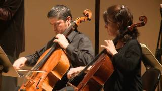 Philip Glass | Symphony #3 | Mvts I & II
