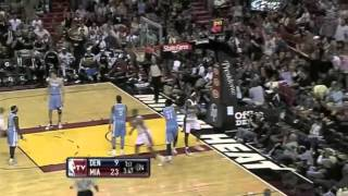 LeBron James Mix (Cold Wind Blows)