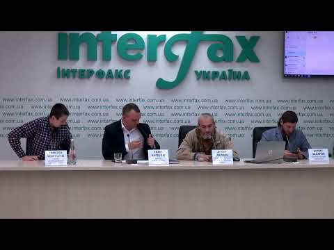 Interfax-Ukraine to host press conference entitled 'PGO Preparing Extradition to Russia of Chechen Ilayev who is Expected to be Tortured'