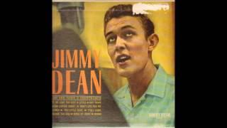 Jimmy Dean // Just bumming around
