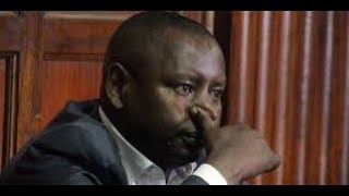 Samburu Governor goes to court after being denied access to his offices