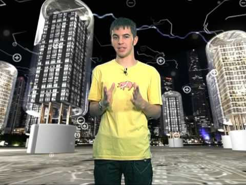 ТЕХНО на Gameland TV