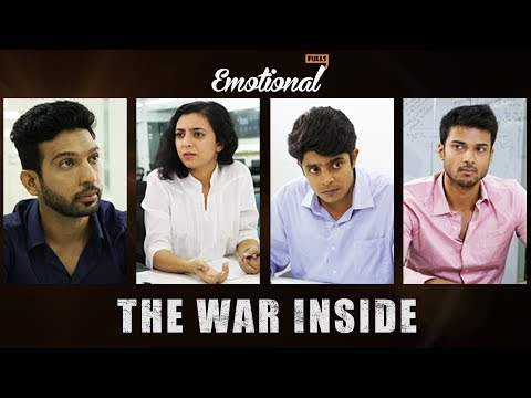 Short Film (10 million views combined) The War Inside-