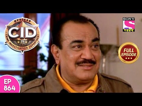 CID - Full Episode 864 - 21st December, 2018 download