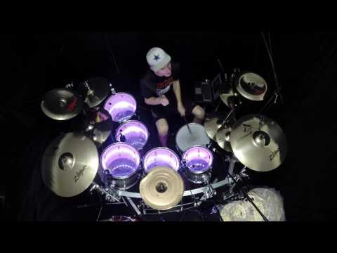 Despacito - Drum Cover - (Feat. Justin Bieber Remix) Luis Fonsi