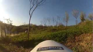 preview picture of video 'Válec - GoPro HD Hero2 (720p)'