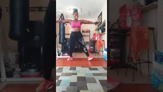 Tootsie roll 69 boyz Fullbodyworkout
