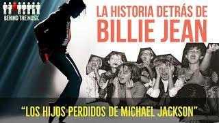 Michael Jackson - Billie Jean // Historia Detrás De La Canción