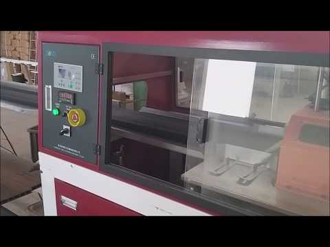 Plastics Injection Molding Machine JWELL SJZ 80/156 2017