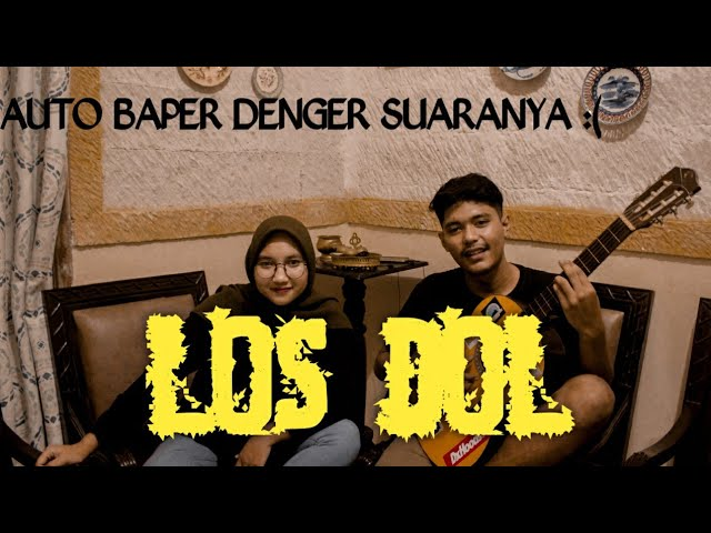 Los Dol - Denny Caknan | Cover by Varisa Maya