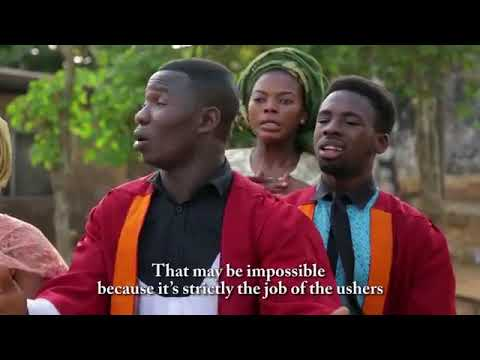 The Return of Dele and Woli Agba ( Kesari) - New Yoruba Movie