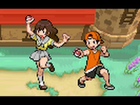 Pocket Monsters Black 2 Walkthrough - Pokemon Black 2 02 - Unova
