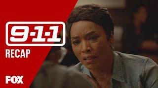 Rescue Recap : Point Of Origin | Season 1 Epsde 5