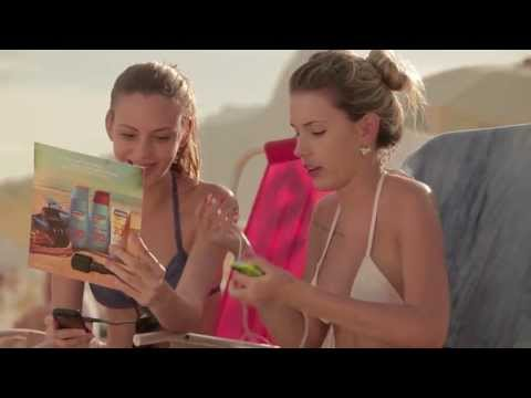 Nivea Commercial (2013) (Television Commercial)