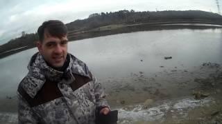 Супер рыбалка в москве и подмосковье на москва-реке