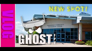 Ghost FPV-Freestyle NEW Spot! [ L'Amoreaux Sports Complex ]