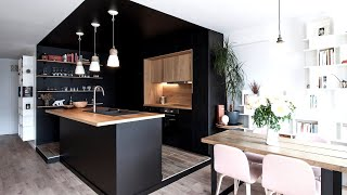 Kitchen Cabinet Trends / 2020 / 38 Interior Design Ideas