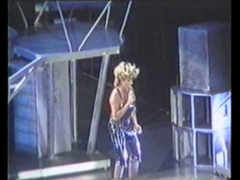 Tina Turner Live In Pittsburgh 30.09.2000 - Absolutely Nothing's Changed