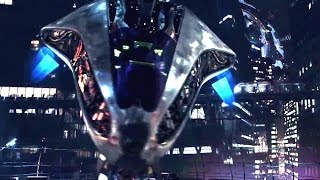 ICKERMAN Official Trailer 2017 SciFi Action Movie HD