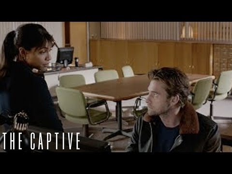 The Captive (Clip 'The Case')