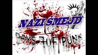 nazi šmejd - 7 Days Of Punk