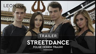 Streetdance - Folge deinem Traum! Film Trailer