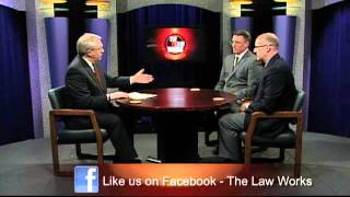The Law Works - Expert Witnesses