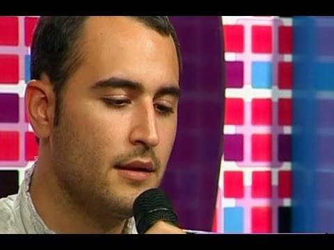 Reik video Vuelve - Acústico CM 2012