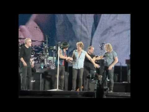 Learn To Love - Bon Jovi