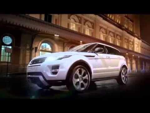 Range Rover Evoque: O primeiro nove marchas do Brasil   SaiudaGaragem.com.br