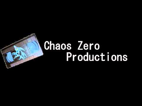 Chaos Zero Productions Intro