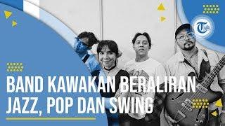 Profil Mocca - Band Asal Bandung