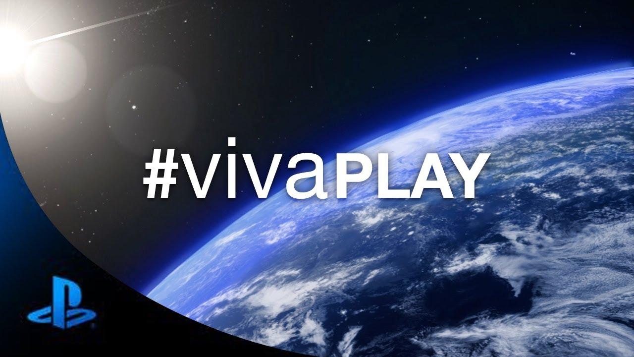 #VIVAPLAY