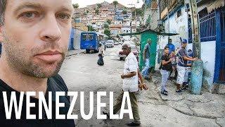 Jeździmy po Caracas. Wybory. Geneza kryzysu w Wenezueli