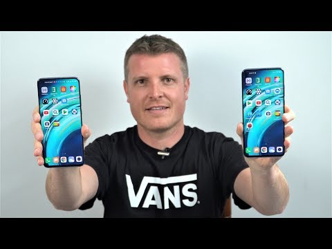 External Review Video UZ4QAY-NlNk for Xiaomi Mi 10 Smartphone