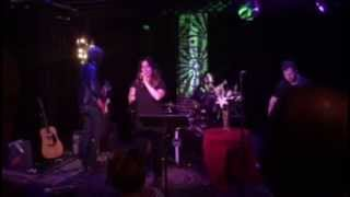 Courtney Jaye - The Kingdom Is Inside Of Me - Live at The Basement (10.24.14)