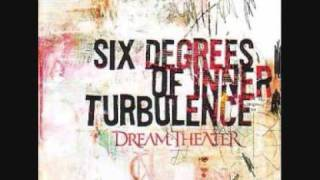 Dream Theater Disappear