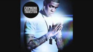 Chipmunk feat. Trey Songz - Take off ( NEW 2011)