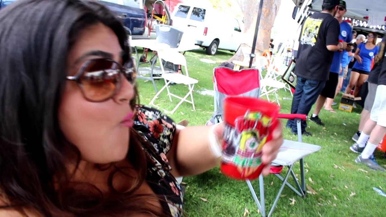 Event Recap Video for Ojo Rojo Bloody Beer Mix
