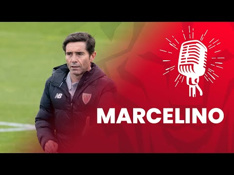 🎙️ Marcelino | pre Athletic Club – Real Madrid I J37 LaLiga 2020-21