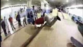 Скейтбординг и скейты, Падения со скейтов pt.2