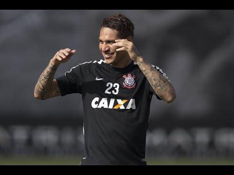 Contrato de Guerrero não será renovado, afirma presidente do Corinthians