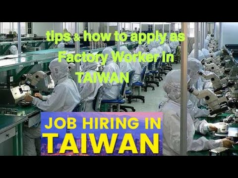 mp4 Hiring Taiwan, download Hiring Taiwan video klip Hiring Taiwan