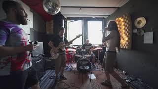 Video Cannabeast - The Black Hole zo skušobne