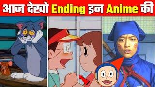 Ninja HattoriKiteretsuTom and JerryCourage Last episode in Hindi | Cartoon Endings No One Seen