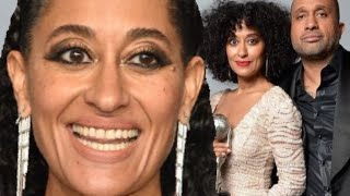 Tracee Ellis Ross EXPOSED For Secretly Dating The Creator of Blackish!