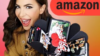 Amazon Explosion Box | Best Valentines Day Gift EVER