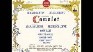 The Lusty Month Of May (Camelot - Broadway Version)