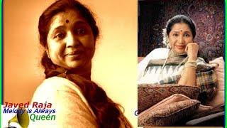 ASHA JI~Film~Cham Chama Cham-{1954}~Aa Pardesi