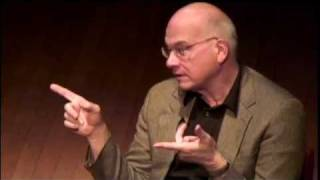 Why is the Bible reliable? Tim Keller at Veritas [4 of 11]